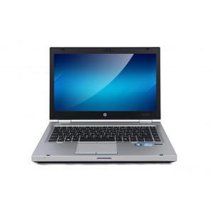 HP EliteBook 8470p 14-inch (2012) - Core i5-3360M - 4GB - HDD 500 GB AZERTY - Francês