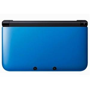 Konsoli Nintendo New 3DS XL 4GB - Sininen