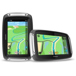 GPS moto TOMTOM Rider 400