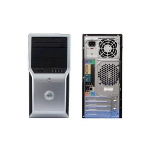 Dell Precision T1500 Core i7 3,06 GHz - HDD 500 Go RAM 8 Go