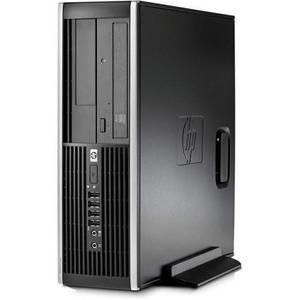 Hp Compaq 6305 Pro SFF A4 3,4 GHz - HDD 250 Go RAM 4 Go