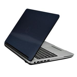 "HP Probook 650 G1 15"" Core i5 2,5 GHz - SSD 120 GB - 4GB AZERTY - Ranska"