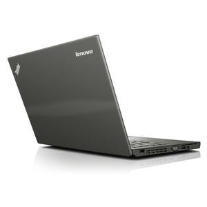 "Lenovo thinkpad X240 12"" Core i5 1,9 GHz - SSD 120 GB - 8GB - teclado alemán"