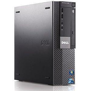 Dell OptiPlex 980 SFF Core i5 3,2 GHz - HDD 250 GB RAM 4 GB