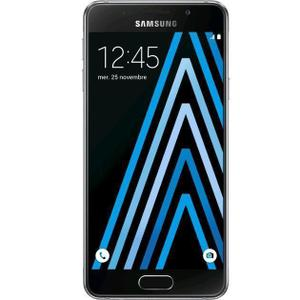Galaxy A3 (2016) 16 GB   - Black - Unlocked