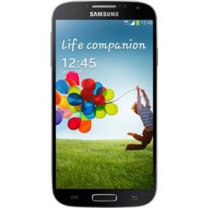 Galaxy S4 I9505 16 Gb - Schwarz - Ohne Vertrag
