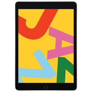 "iPad 10,2"" 8e génération (2020) 32 Go - WiFi - Gris Sidéral - Sans Port Sim"