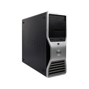 Dell Precision T5400 Xeon E5410 2,33 - HDD 500 GB - 4GB