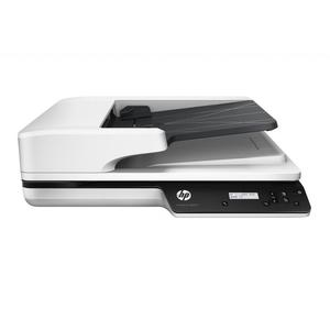 Hp ScanJet Pro 3500 F1 UE Scanner