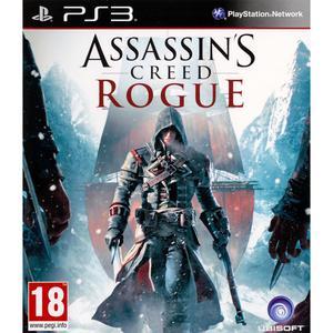 Assassin s Creed Rogue - PlayStation 3