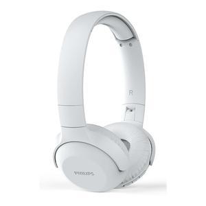 Casque Bluetooth avec Micro Philips TAUH202WT - Blanc