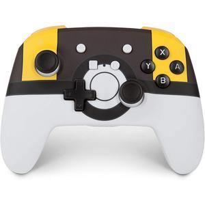Controller Drahtloser Nintendo Switch Pokémon Hyper Ball - Schwarz/Weiß