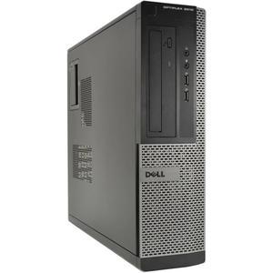 Dell OptiPlex 3010 DT Core i3 3,3 GHz - SSD 240 GB RAM 4 GB