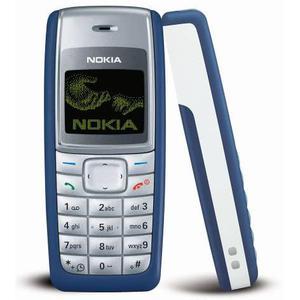 Nokia 1110I - Blauw- Simlockvrij