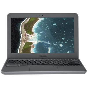 Asus Chromebook C202SA-YS02 Celeron 1,6 GHz 16GB SSD - 4GB QWERTY - Englisch (US)