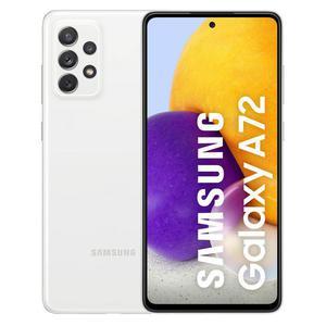 Galaxy A72 128 gb - Άσπρο - Ξεκλείδωτο