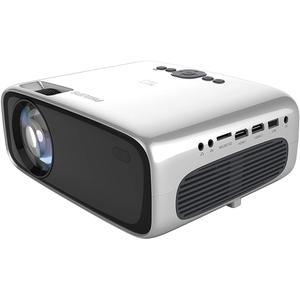 Proyector de vídeo Philips NeoPix Ultra 2 (NPX642) 3600 Lumenes Negro/Gris