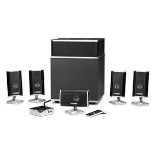 Soundbar & Home Cinema Altec Lansing FX5051 - Γκρι