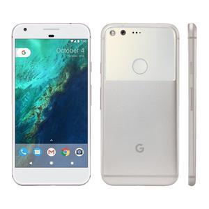 Google Pixel 128 Gb - Plata - Libre