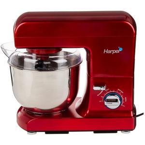 Multifunktions-Küchenmaschine HARPER AK45 Rot