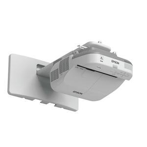 Videoproiettori Epson EB-585Wi 3300 Luminosità Bianco/Grigio
