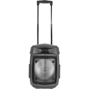 Enceintes sono Boomtonedj Traveler 8 VHF