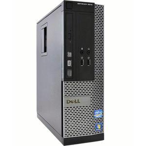 Dell OptiPlex 3010 SFF Pentium 2,9 GHz - HDD 500 Go RAM 4 Go
