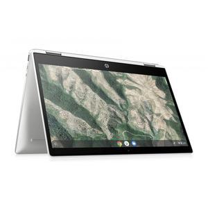 HP Chromebook X360 14B-CA0010NF Pentium Silver 1,1 GHz 64Go eMMC - 4Go AZERTY - Français