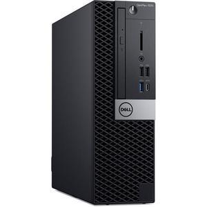 Dell OptiPlex 7070 SFF Core i7 3 GHz - SSD 512 Go RAM 16 Go