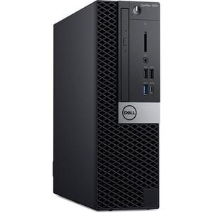 Dell OptiPlex 7070 SFF Core i7 3 GHz - SSD 512 GB RAM 16GB