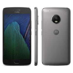 Motorola Moto G5 Plus 32GB Dual Sim - Grigio
