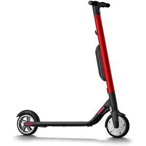 Trottinette électrique Segway Ninebot rental Edition - Noir/Rouge