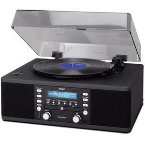 Platine Vinyle Teac LP-R400 - Noir