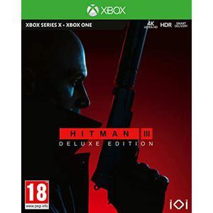 Hitman 3 Deluxe Edition - Xbox Series X