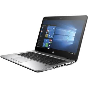 "HP EliteBook 840 G3 14"" Core i5 2,4 GHz - SSD 512 Go - 8 Go QWERTY - Suédois"