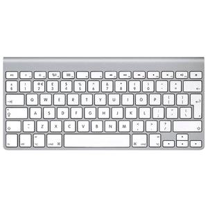 Clavier Apple Magic Keyboard A1314 - QWERTY
