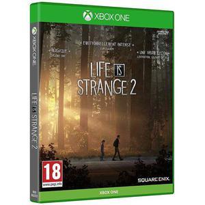 Life is Strange 2 - Xbox One