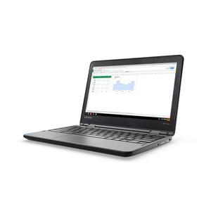Lenovo N23 Yoga M8173C 2,1 GHz 32Go eMMC - 4Go AZERTY - Français
