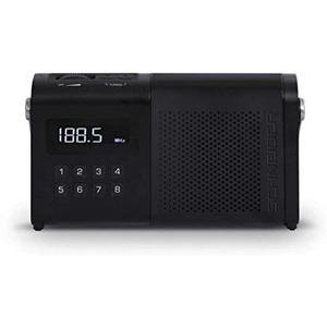 - Radio Tuner Movimo - SCHNEIDER SC170ACLBLK