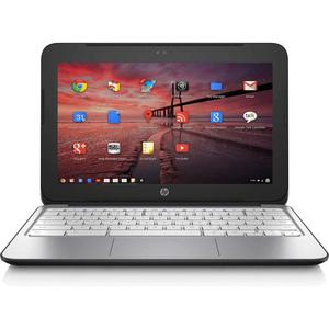 HP Chromebook 11 G2 Exynos 1,7 GHz 16GB SSD - 2GB QWERTY - Englisch (US)