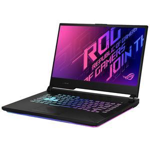 """Asus ROG Strix G15 G512LI-HN094 15"""" Core i5 2,5 GHz - SSD 512 GB - 8GB - NVIDIA GeForce GTX 1650 Ti Tastiera Francese"""