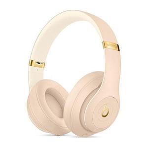 Casque Réducteur de Bruit Bluetooth Beats Studio 3 Wireless - Rose