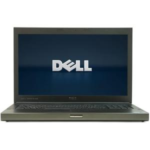 "Dell Precision M6600 17"" Core i7 2,4 GHz - HDD 500 Go - 4 Go AZERTY - Français"
