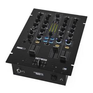 Mengtafel DJ Reloop RMX-33I - Zwart
