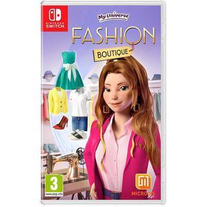 My Universe: Fashion Boutique - Nintendo Switch