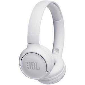 Kopfhörer Bluetooth mit Mikrophon Jbl Tune 500BT - Weiß