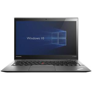 "Lenovo ThinkPad X1 Carbon 14"" Core i5 2,2 GHz - SSD 128 GB - 8GB AZERTY - Französisch"