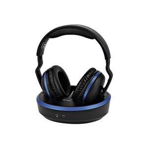 Cascos Reducción de ruido Meliconi HP Comfort - Negro/Azul