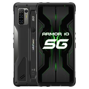 Ulefone Armor 10 5G 128 Go Dual Sim - Noir - Débloqué
