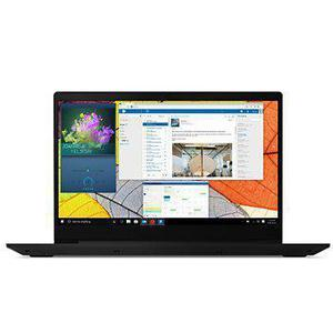 "Lenovo IdeaPad S145-15IWL 15"" Core i3 2,1 GHz - SSD 640 GB - 8GB AZERTY - Frans"